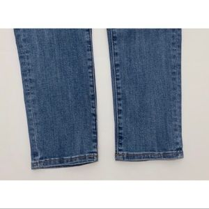 American Eagle Outfitters Jeans - AEO Super Stretch Skinny Jeans Blue 6